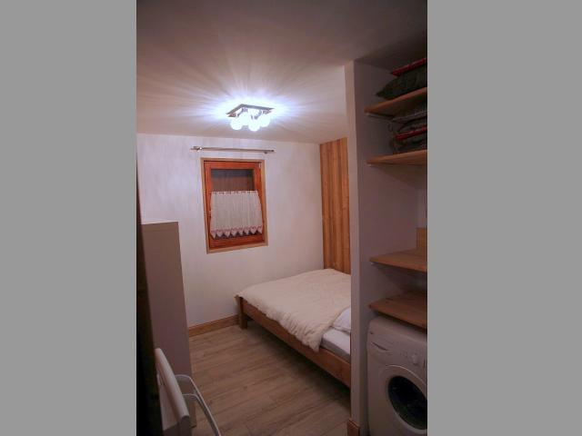 Location Chalet Vacances LES ARCS (4)