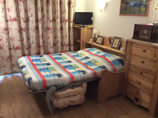 Location Appartement Vacances AURON (12)