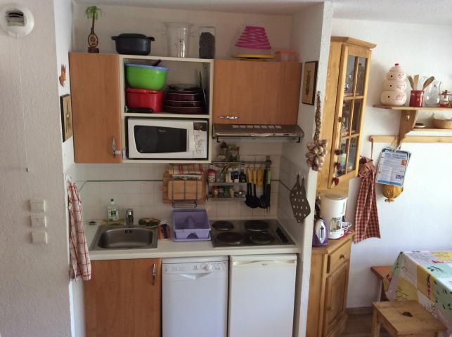 Location Appartement Vacances AURON (4)