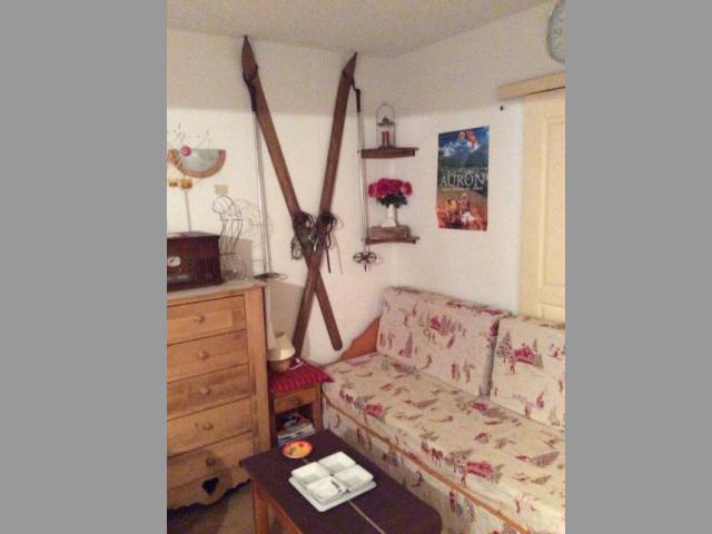 Location Appartement Vacances AURON (5)
