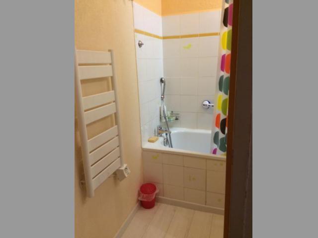 Location Appartement Vacances AURON (6)