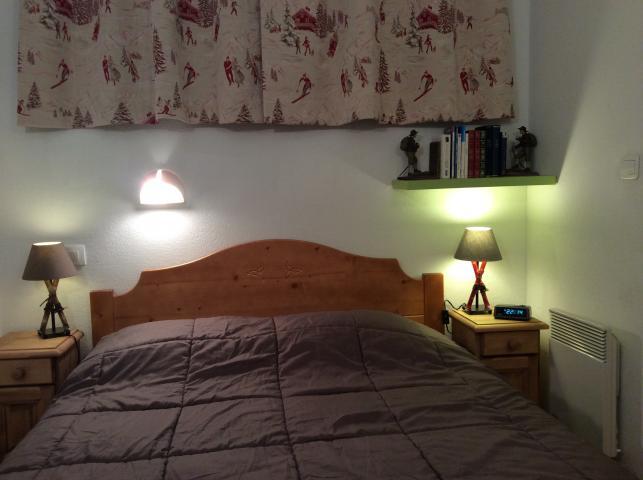 Location Appartement Vacances AURON (8)