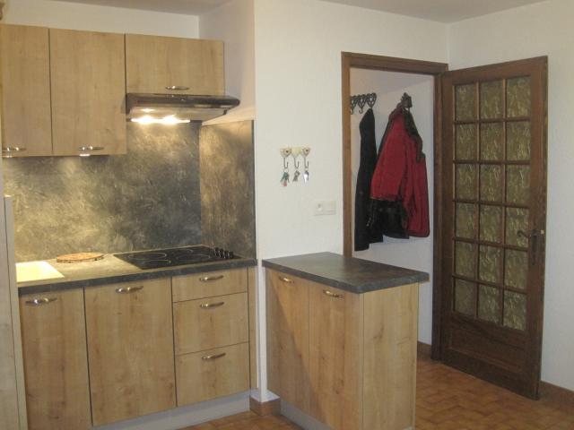 Location Appartement Vacances SAMOËNS (1)
