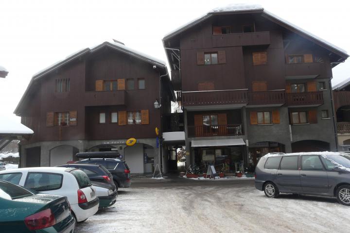 Location Appartement Vacances SAMOËNS (2)
