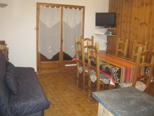 Location Appartement Vacances SAMOËNS (8)