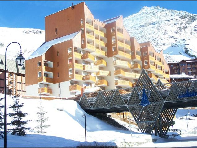 Location vacances SAINT MARTIN DE BELLEVILLE appartement 6 personnes
