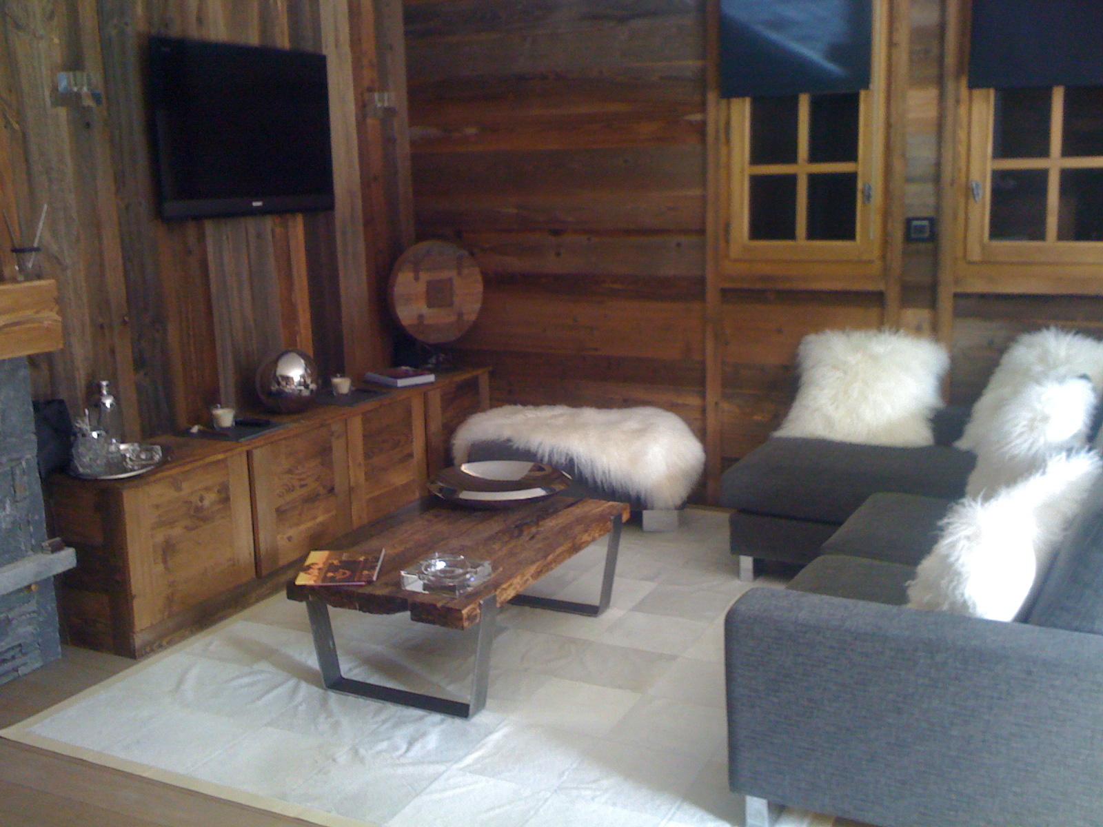 Location Appartement Vacances MEGÈVE (1)