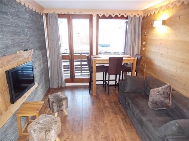 Location vacances LA PLAGNE appartement 2 personnes