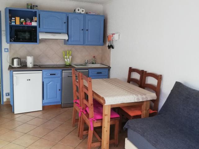 Location Appartement Vacances SERRE CHEVALIER (1)
