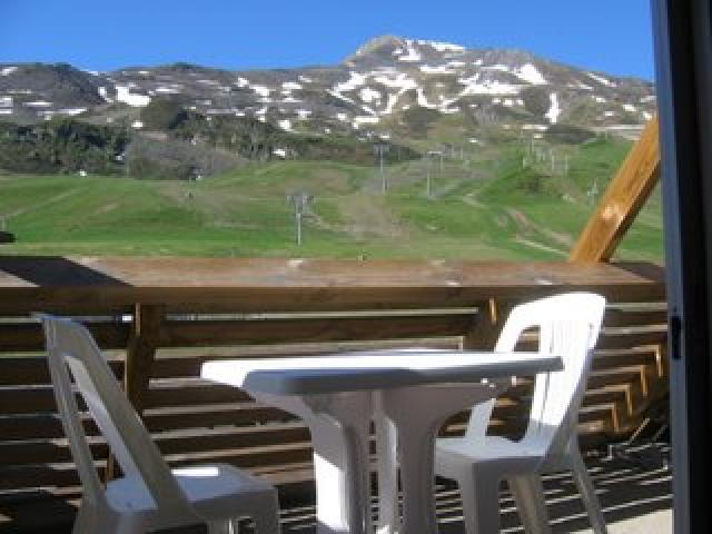 Location Appartement Vacances PIAU ENGALY (9)