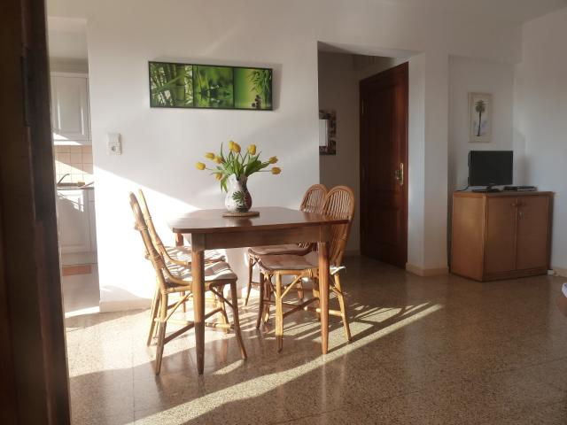 Location Appartement Vacances DENIA (1)