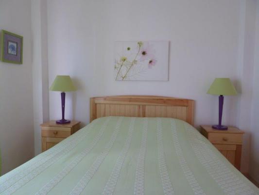 Location Appartement Vacances DENIA (2)
