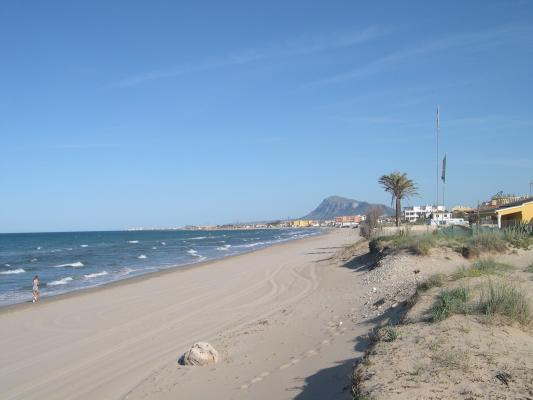 Location Appartement Vacances DENIA (4)