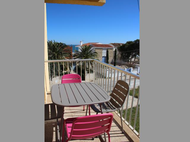 Location Appartement Vacances DENIA (7)