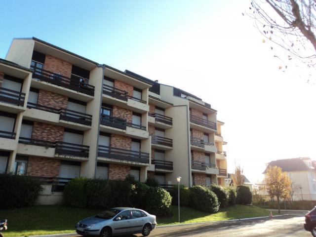 Appartement 2 pièces 4 personnes CABOURG