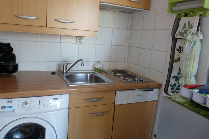 Location Appartement Vacances CABOURG (4)