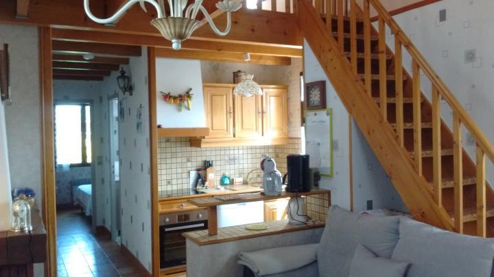 Location Maison Vacances VAUX SUR MER (7)