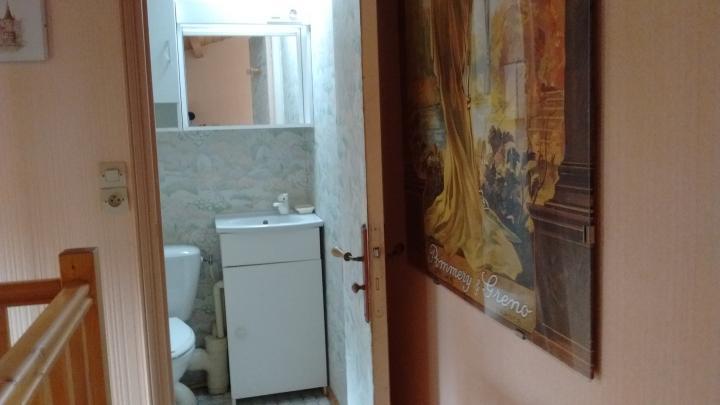Location Maison Vacances VAUX SUR MER (8)
