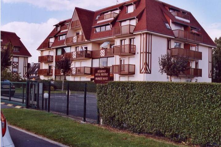 Location Appartement Vacances VILLERS SUR MER (1)