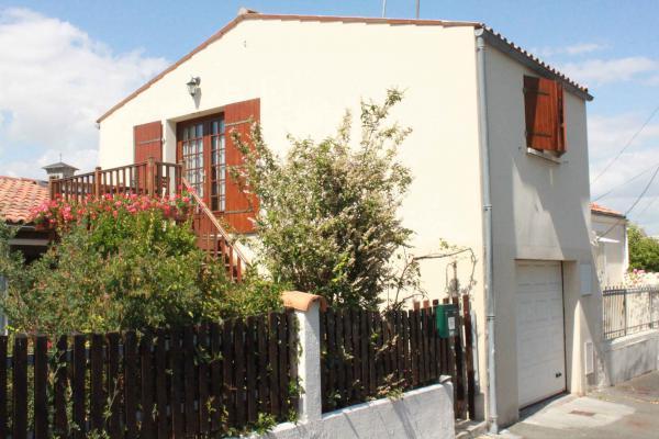 Location Appartement Vacances LA ROCHELLE (1)