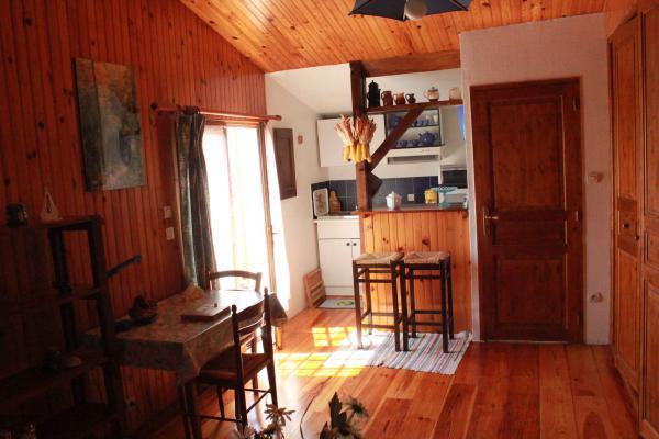 Appartement 1 pièces 2 personnes LA ROCHELLE