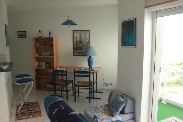 Location Appartement Vacances LA ROCHELLE (3)