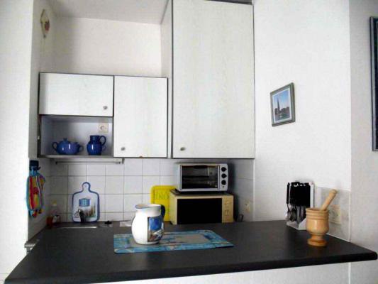 Location Appartement Vacances LA ROCHELLE (4)