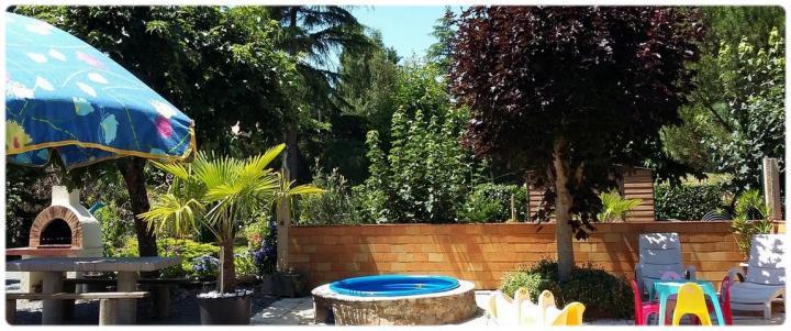 Location Appartement Vacances APREMONT (1)