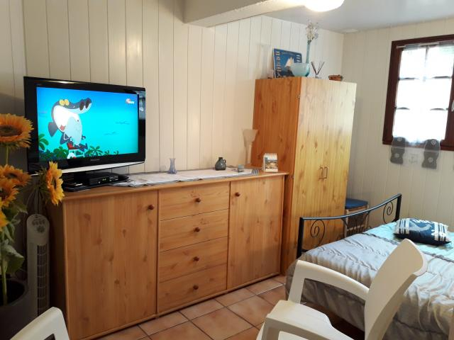 Location Appartement Vacances APREMONT (4)