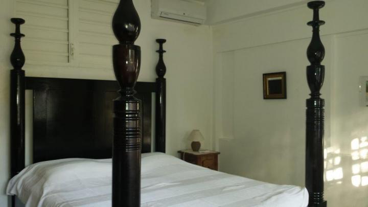 Location Villa Vacances SAINT FRANÇOIS (10)