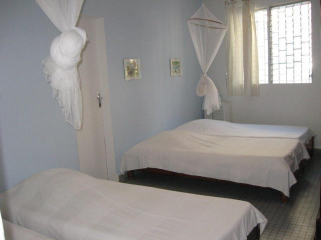 Location Villa Vacances SAINT FRANÇOIS (12)