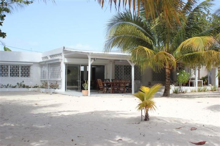 Location Villa Vacances SAINT FRANÇOIS (5)
