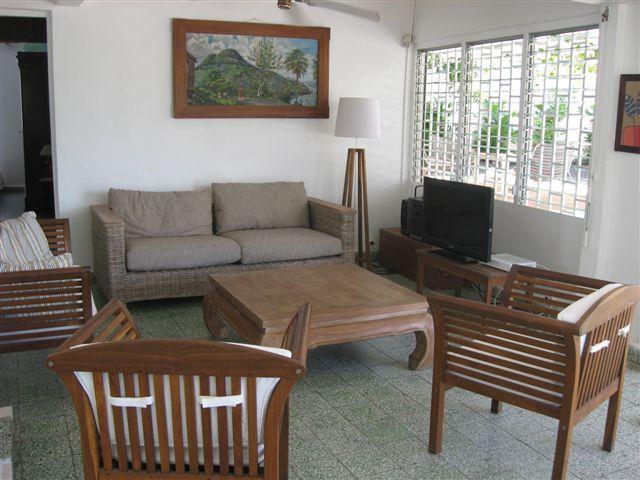 Location Villa Vacances SAINT FRANÇOIS (6)