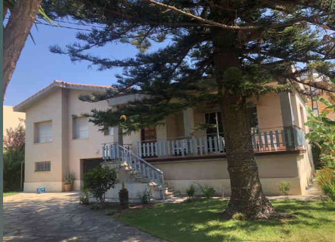Location Chalet Vacances BENICARLO (1)