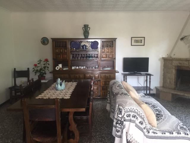 Location Chalet Vacances BENICARLO (6)