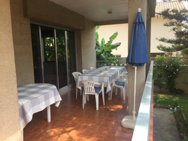 Location Chalet Vacances BENICARLO (7)