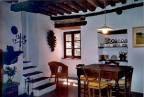 Location vacances GAVORRANO appartement 4 personnes