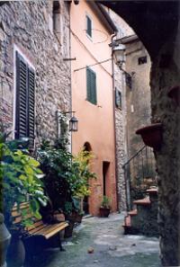 Location Appartement Vacances GAVORRANO (5)