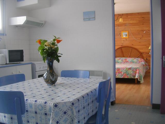 rental home LA TREMBLADE réf. P1071701