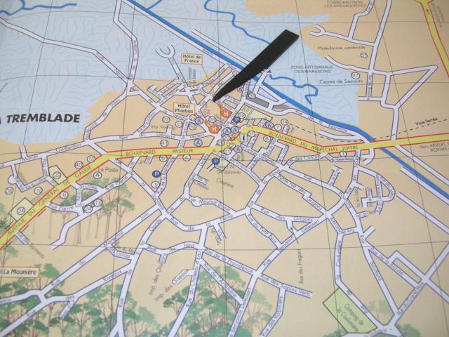 Location Maison Vacances LA TREMBLADE (11)