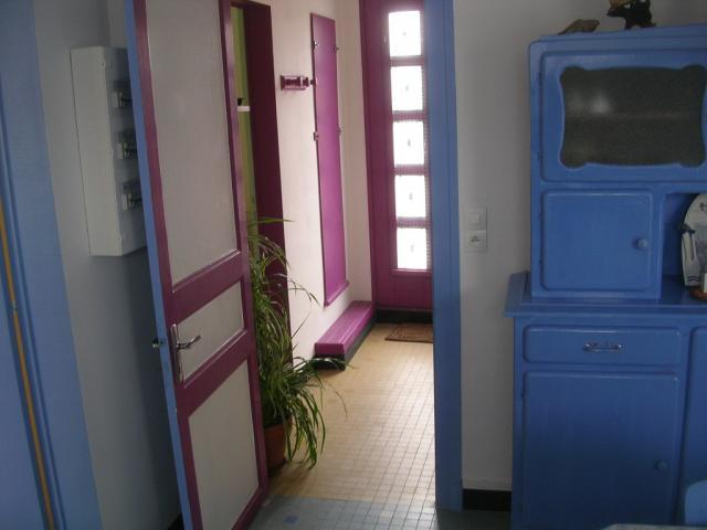 Location Maison Vacances LA TREMBLADE (5)