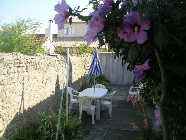 Location Maison Vacances LA TREMBLADE (7)