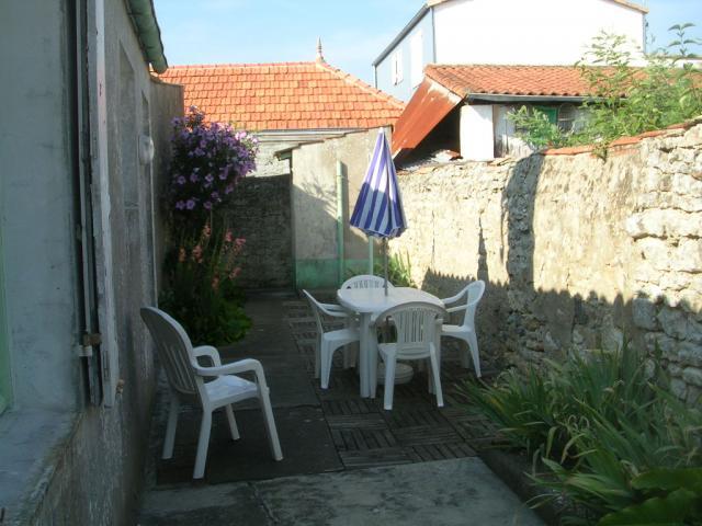 Location Maison Vacances LA TREMBLADE (8)