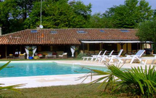 Location Maison Vacances SOUSTONS (1)