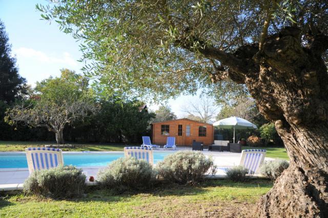 Location Maison Vacances SOUSTONS (10)