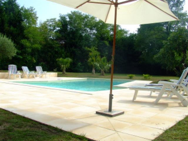 Location Maison Vacances SOUSTONS (11)