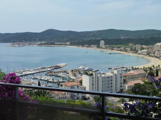 Location vacances LE LAVANDOU réf. P1078300