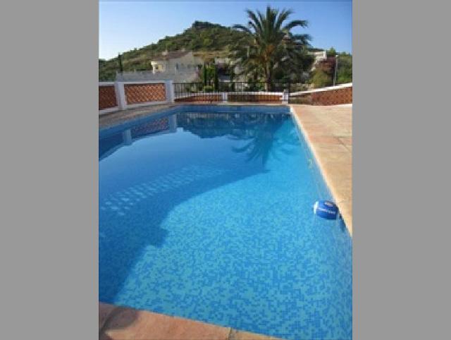 Location Villa Vacances OLIVA (1)