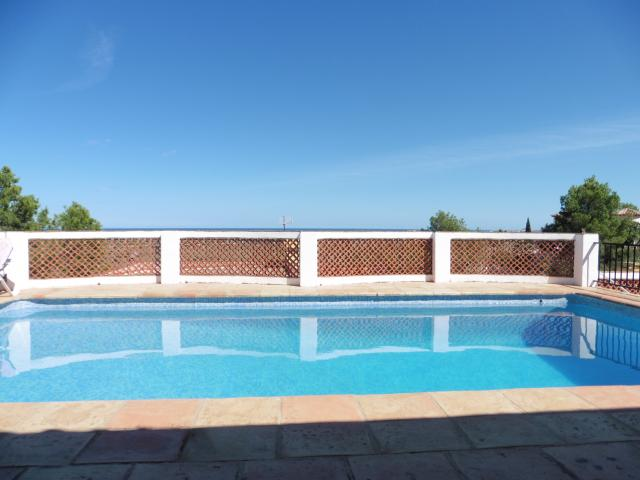 Location Villa Vacances OLIVA (10)