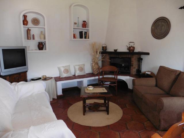 Location Villa Vacances OLIVA (11)